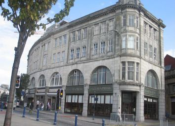 Thumbnail 1 bed property to rent in Castle Lofts, Castle Street, Swansea
