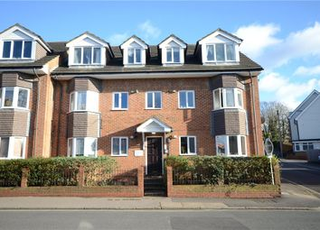 Thumbnail 2 bed flat for sale in Windmill Court, High Street, Aldershot