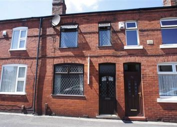 Thumbnail 2 bed terraced house for sale in Hume Street, Warrington, Cheshire