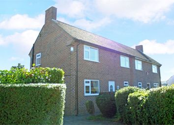 Thumbnail 5 bedroom semi-detached house for sale in Hillside Drive, Long Eaton, Nottingham, Derbyshire