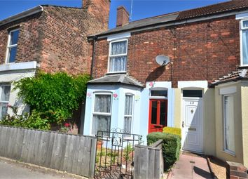 Thumbnail 2 bedroom terraced house for sale in Lynn Road, King's Lynn