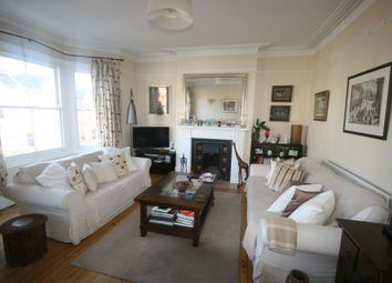Thumbnail 3 bed duplex to rent in Alderbrook Road, Clapham South, London