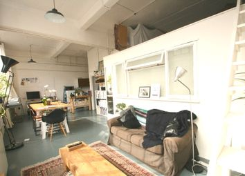 Thumbnail 1 bed flat to rent in Orsman Road, Shoreditch