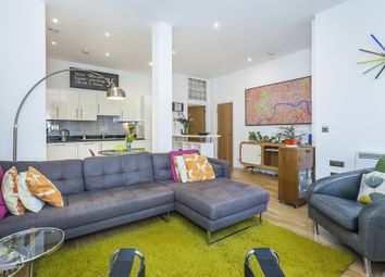 Thumbnail 3 bed flat for sale in South City Court, Peckham