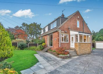 Thumbnail 3 bed semi-detached house for sale in Chatsworth Fall, Pudsey