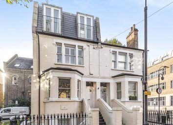 Thumbnail 1 bed flat for sale in Effie Place, London