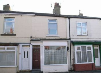 Thumbnail 3 bedroom terraced house for sale in Westgate, Guisborough