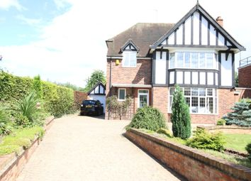 Thumbnail 4 bed detached house for sale in Sparken Hill, Worksop