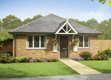 "Thumbnail 2 bed bungalow for sale in ""The Maddison"" at Fields Road, Wootton, Bedford"