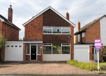 Thumbnail 3 bed link-detached house for sale in Hales Park, Bewdley