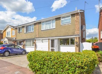 3 bed semi-detached house for sale in Merryfield Approach, Leigh-On-Sea, Essex SS9