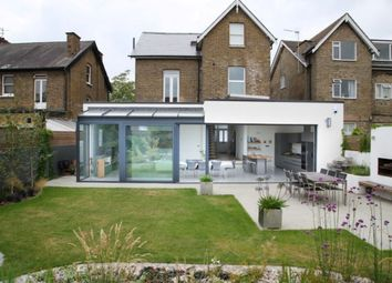 Thumbnail 6 bedroom detached house for sale in Mortlake Road, Kew, Richmond, Surrey
