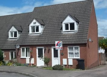 Thumbnail 1 bed property to rent in Fairways Avenue, Coleford