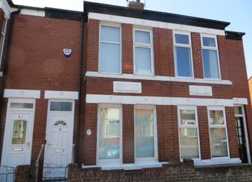 Thumbnail 2 bed terraced house for sale in Perth Street, Hull