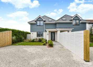 Thumbnail 3 bedroom semi-detached house for sale in Kimbridge Road, Bracklesham Bay, East Wittering, Chichester