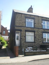 Thumbnail 3 bed end terrace house to rent in Hawthorne Street, Barnsley