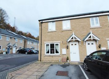 3 bed semi-detached house for sale in Mill View, Huddersfield HD3