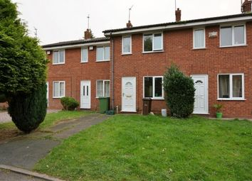 Thumbnail 2 bed terraced house to rent in Warmley Close, Farndale, Wolverhampton
