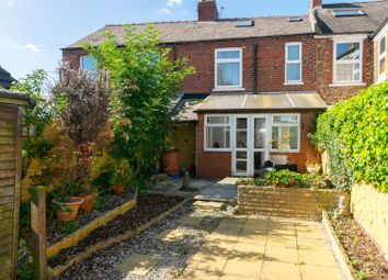 Thumbnail 3 bed terraced house for sale in Bishopthorpe Road, York, North Yorkshire