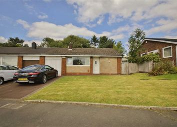 Thumbnail 3 bed detached bungalow for sale in Highfield Avenue, Burnley
