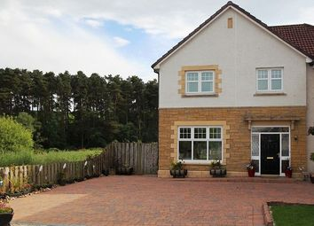 Thumbnail 5 bed detached house for sale in Strathyre Place, Pinefield Manor, Lionthorn, Falkirk