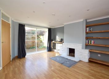 Thumbnail 4 bed semi-detached house to rent in Lindfield Close, Saltdean, Brighton