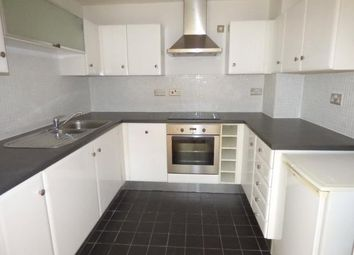 Thumbnail 1 bed flat to rent in Sand Aire House, Stramongate, Kendal