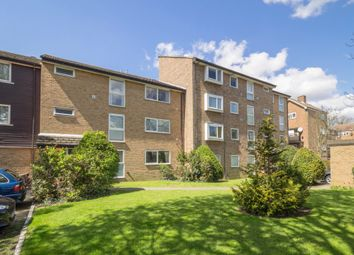 Thumbnail 1 bed flat for sale in Stanley Road, Carshalton