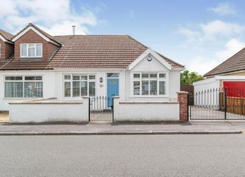Thumbnail 3 bed bungalow for sale in Northville Road, Filton, Bristol, City Of Bristol