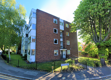 Thumbnail 2 bed property to rent in Broomhill Road, Woodford Green