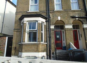 Thumbnail 1 bed flat to rent in Jivraj Court, Croyden