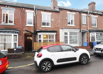 3 bed terraced house for sale in Murray Road, Sheffield, South Yorkshire S11