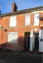 Thumbnail 1 bed flat to rent in Bath Road, Kettering