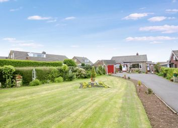 Thumbnail 2 bed detached bungalow for sale in Southgate, Scarborough