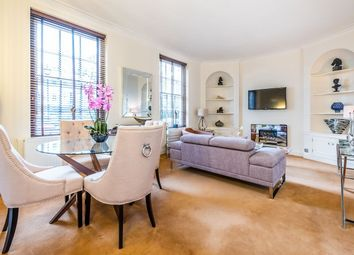 Thumbnail 1 bedroom flat to rent in Lowndes Square, Knightsbridge