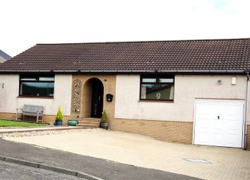 Thumbnail 4 bed detached bungalow for sale in Hoyle Crescent, Cumnock, Cumnock
