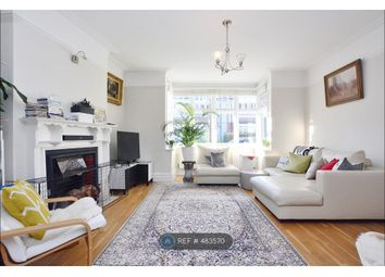 Thumbnail 4 bed terraced house to rent in Byfeld Gardens, London