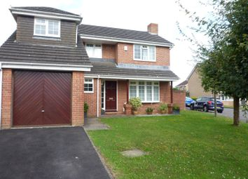 Thumbnail 4 bed detached house to rent in Wasdale Close, Horndean, Waterlooville