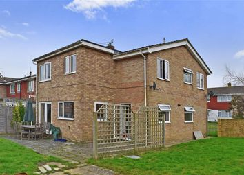 Thumbnail 5 bed end terrace house for sale in Corner Farm Road, Staplehurst, Kent