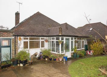 Thumbnail 4 bed link-detached house for sale in Benett Drive, Hove