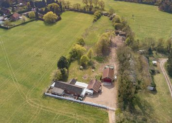 Thumbnail 4 bed bungalow for sale in Holton-Cum-Beckering, Market Rasen