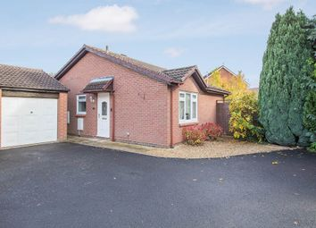 Thumbnail 2 bed bungalow for sale in Oak Bridge Court, Tenbury Wells