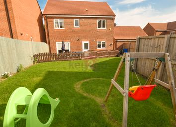 Thumbnail 4 bed detached house for sale in Pearl Road, Mosborough, Sheffield