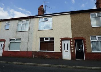 Thumbnail 2 bedroom terraced house for sale in Shelley Road, Ashton-On-Ribble, Preston, Lancashire