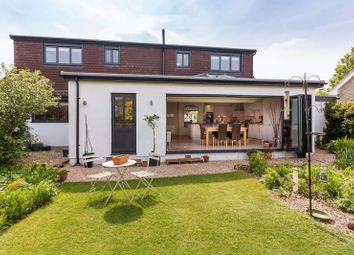 Thumbnail 4 bed detached house for sale in West Park, Butleigh, Glastonbury