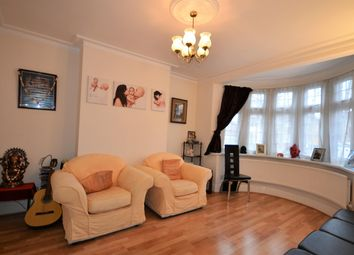 Thumbnail 4 bedroom semi-detached house for sale in Carlton Avenue East, Wembley, Middlesex