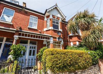 Thumbnail 2 bed flat for sale in Whitestile Road, Brentford