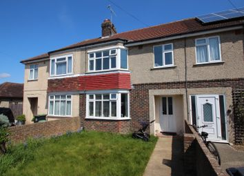 Thumbnail 3 bed property to rent in Brookdean Road, Worthing