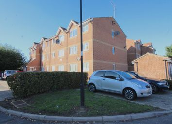 Thumbnail 1 bed flat for sale in Cobbett Close, Enfield