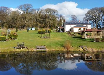 Thumbnail 2 bed detached house for sale in Upper Chapel, Brecon, Powys